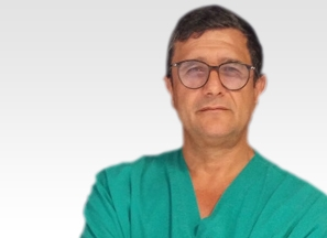 Dr Paolo Lepori - Spine Surgery Faculty - eccElearning