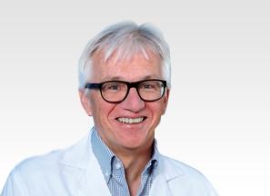 Prof Paul Heini