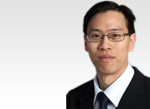 Dr Reuben Soh