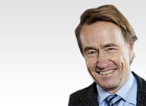 Dr Rune Hedlund
