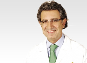 Prof Ufuk Talu - Spine Surgery Faculty - eccElearning