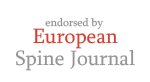 European Spine Journal Logo