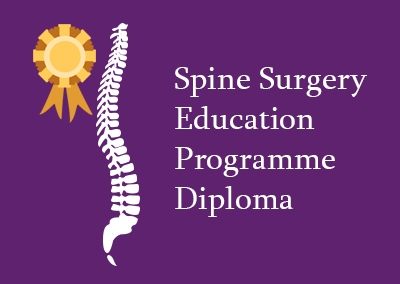 Diploma in Spine Surgery - Masters Level Spine Surgery Education - eccElearning