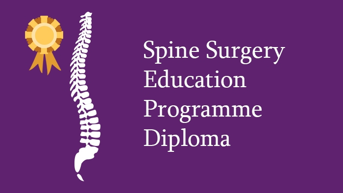 Spine Surgery Diploma thumbnail