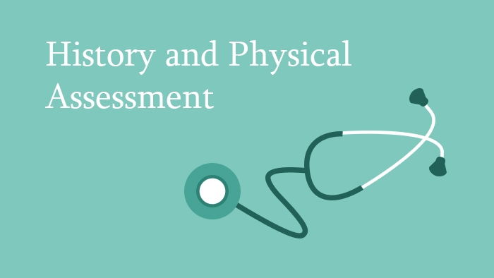 History And Physical Assessment Of Spine Conditions Eccelearning Study physical assessment using smart web & mobile flashcards created by top students, teachers, and professors. physical assessment of spine