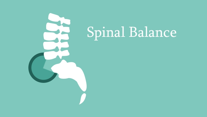 Spinal Balance - Spine Surgery Lecture - Thumbnail