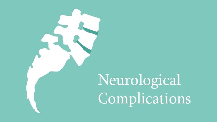 Neurological Complications Lecture Thumbnail
