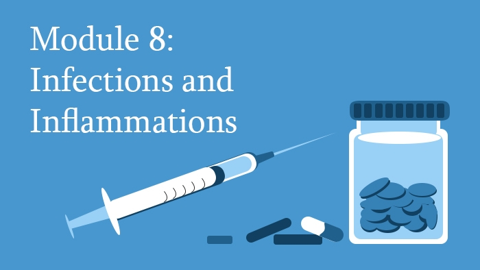 Module 8: Infections and Inflammation