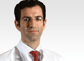 Prof Dr Mazda Farshad - Spine Surgery Faculty - eccElearning