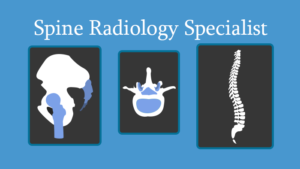 Spine Radiology Specialist Certificate