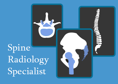 Spine Radiology Course Specialist Certificate thumbnail