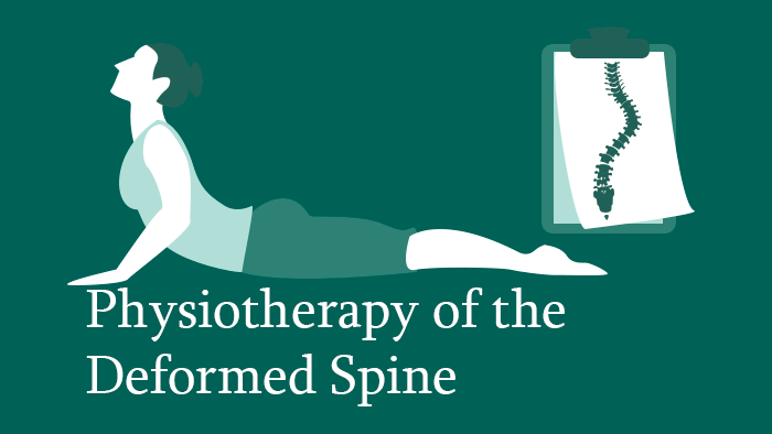 Physiotherapy of the Deformed Spine - Lectures - eccElearning