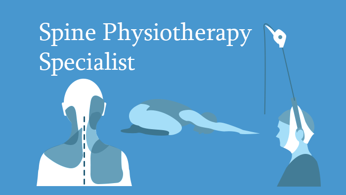 Spine Physiotherapy Specialist Certificate
