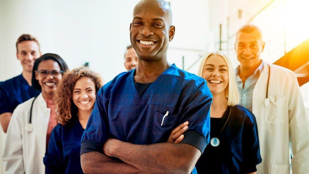 Medical Staff looking for Bursaries and Educational Grants